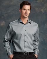 Calvin Klein Non-Iron Dobby Pindot Shirt 13CK029