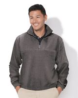 Sierra Pacific Quarter-Zip Fleece Pullover 3051