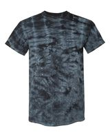 Dyenomite Crystal Tie Dyed T-Shirts 200CR