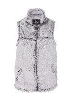 Boxercraft Women's Sherpa Vest Q11