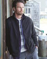 Colorado Clothing Leadville Microfleece Full-Zip Jacket 5289