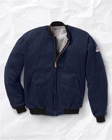 Bulwark Flame Resistant Team Jacket JET2L