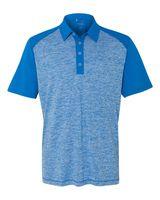 Adidas Heather Block Sport Shirt A145
