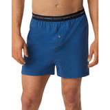 Hanes Men's TAGLESS ComfortSoft Knit Boxer with Comfort Flex Waistband 5-Pk 548BX5