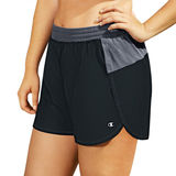 Champion Women's Plus Sport Short QM0984