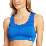 Champion Double Dry Seamless Racer-Back Sports Bra 2900