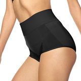HUE Seamless Shaping Panty U17710