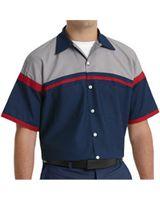 Red Kap Performance Tech Shirt SP24AC