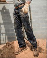 Wrangler Ripstop Ranger Pants 3W060