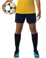 Alleson Athletic Women's Striker Soccer Shorts A00090