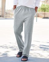 Champion Double Dry Eco® Open Bottom Sweatpants with Pockets P800