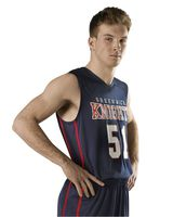 Alleson Athletic Adult Basketball Jersey A00108