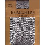Berkshire 4920 Fishnet Pantyhose Non Control Top