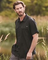 Columbia Silver Ridge Lite Short Sleeve Shirt 165431