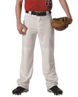 Alleson Athletic Adjustable Inseam Baseball Pants A00032