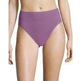 Bali Comfort Revolution EasyLite Hi Cut Panty 3-Pack DFELH3