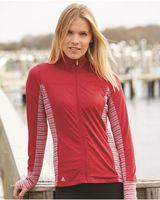 Adidas Women's Rangewear Full-Zip Jacket A202