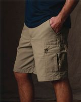 Red Kap Cargo Shorts PC86