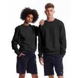 Champion Men's Powerblend® Fleece Pullover Crew S0888 407D55