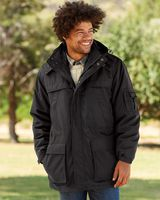 Weatherproof 3-in-1 Systems Jacket 6086