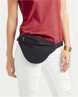 Comfort Colors Garment-Dyed Canvas Belt Bag 344