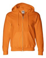 Gildan DryBlend Hooded Full-Zip Sweatshirt 12600