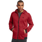 Champion Men's Performance Fleece Jacket V1103