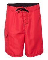 Burnside Solid Board Shorts 9301