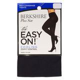 Bekshire The Easy On Max Coverage Plus Size Tights 5036