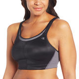 Champion All-Out Support II Full Figure Wirefree Sports Bra 1000
