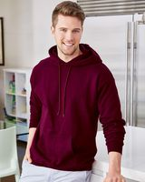 Hanes Ultimate Cotton Hooded Sweatshirt F170