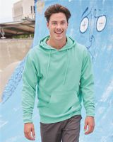 Independent Trading Co. Midweight Hooded Pullover Sweatshirt SS4500