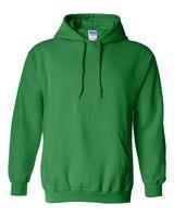 Gildan Heavy Blend Hooded Sweatshirt 18500