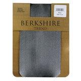 Berkshire 4930 Queen Size Pantyhose Fishnet Non Control Top