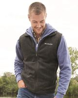 Columbia Steens Mountain Fleece Vest 163926