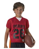 Alleson Athletic Youth Hero Flag Football Jersey A00187
