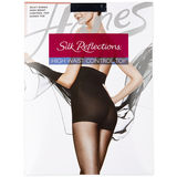 Hanes Silk Reflections High Waist Control Top Pantyhose 0B184