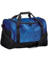 Augusta Sportswear Glitter Duffel Bag 1107