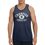 Champion Men's Ringer Tank Homebase T0224G Y07035