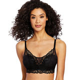 Bali Lace Desire All Over Lace Convertible Wirefree Bra DF6591