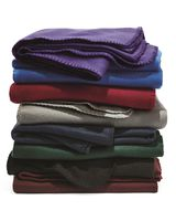 Alpine Fleece Value Throw Blanket 8711