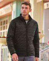 Independent Trading Co. Puffer Jacket EXP100PFZ