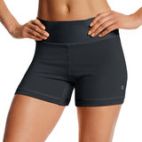 Champion Womens Absolute Fusion Shorts with SmoothTec Waistband M0821