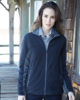 Colorado Clothing Women's Pike's Peak Microfleece Jacket 5297