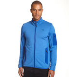 Champion Men's Tall Active Knit Jacket CH2013AKT