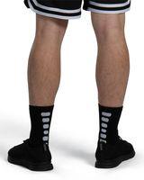 Augusta Sportswear Colorblocked Crew Socks 6091
