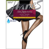 Hanes Silk Reflections Lasting Sheer Control Top Pantyhose 0A925