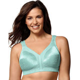 Playtex 18 Hour Ultimate Shoulder Comfort Wirefree Bra 4693