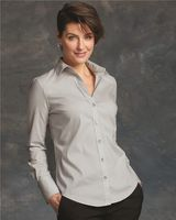 Calvin Klein Women's Cotton Stretch Shirt 13CK018