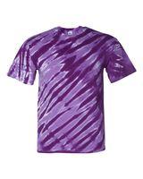 Dyenomite Tiger Stripe T-Shirt 200TS